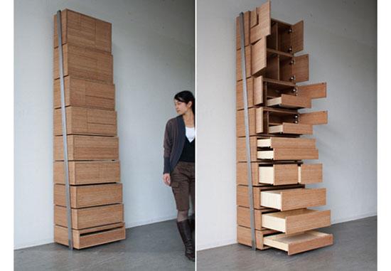 Staircase Danny Kuo Laci Bertingkat