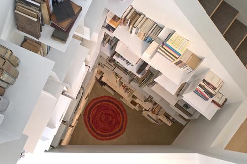 Perpustakaan Vertikal