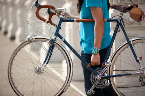 Bicycle Frame Handle Praktis dan Nyaman
