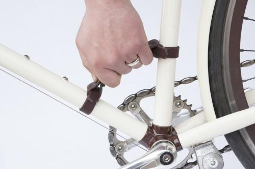 Cara Mengaplikasikan Penenteng Sepeda