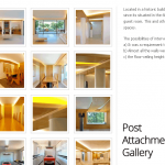 Post Attachments Gallery