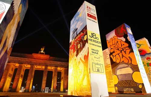 Berlin 20 Anniversary