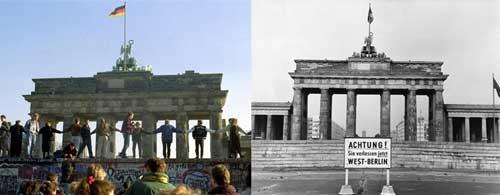 Brandenburg Pada Masa Lampau dan Sekarang